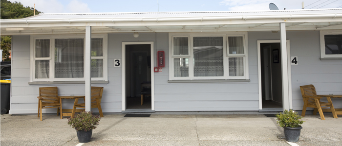 Greymouth Motels